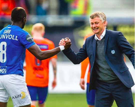 How Ole Gunnar Solskjaer and his agent protected Babacar Sarr, a man with 6 rape allegations