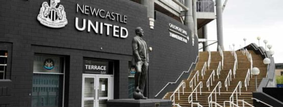 The Saudi's Newcastle United Take over Bid is now OFF